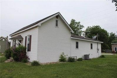 1010 E Morgan Street, Martinsville, IN 46151 - MLS#: 21567587