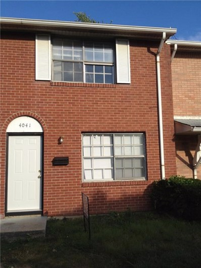 4041 Gateway Court, Indianapolis, IN 46254 - #: 21567596