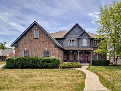 7655 Stoney Side Court, Indianapolis, IN 46259 - #: 21567601