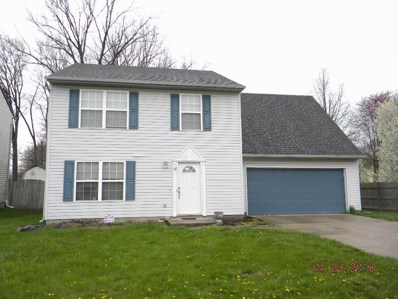 3632 W 41st Terrace, Indianapolis, IN 46228 - #: 21567606