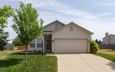 15597 Outside Trail, Noblesville, IN 46060 - #: 21567607