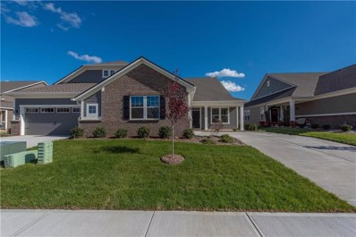 17343 Northam Drive, Westfield, IN 46074 - MLS#: 21567612