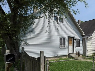 269 S Temple Avenue, Indianapolis, IN 46201 - #: 21567614