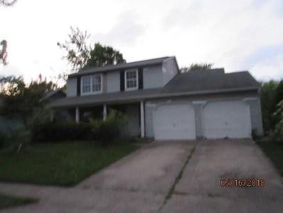 5802 Windward Way, Indianapolis, IN 46278 - MLS#: 21567615