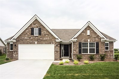 9892 N Anchor Bend, McCordsville, IN 46055 - #: 21567620