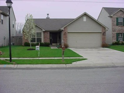 5923 Prairie Creek Drive, Indianapolis, IN 46254 - #: 21567623