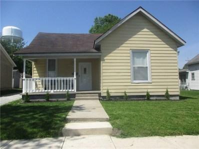 827 N Park Street, Seymour, IN 47274 - #: 21567634