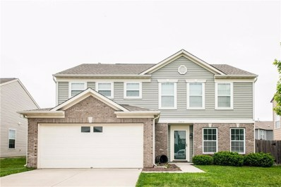 15455 Gallow Lane, Noblesville, IN 46060 - #: 21567635