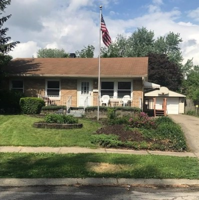 5123 N Hartman Drive, Lawrence, IN 46226 - MLS#: 21567640