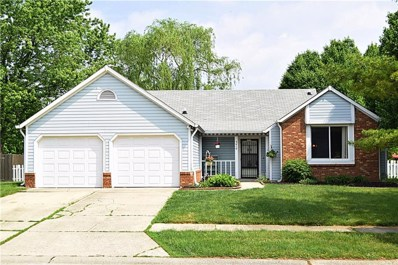 3416 Oak Tree Drive S, Indianapolis, IN 46227 - MLS#: 21567675