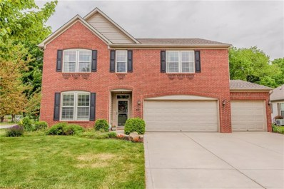 11084 Litchfield Place, Fishers, IN 46038 - #: 21567708