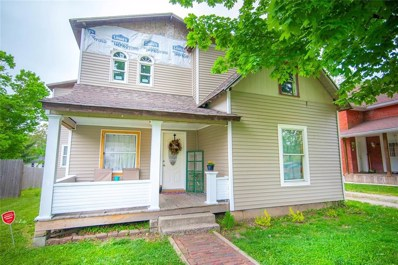 507 Central Avenue, Anderson, IN 46012 - #: 21567714