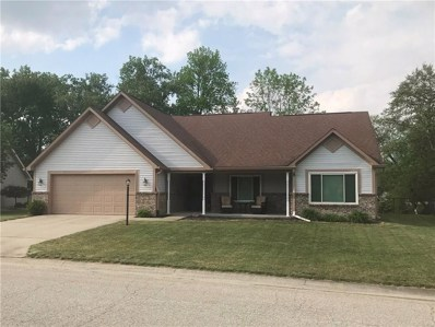950 Eagle Brook Drive, Shelbyville, IN 46176 - #: 21567721