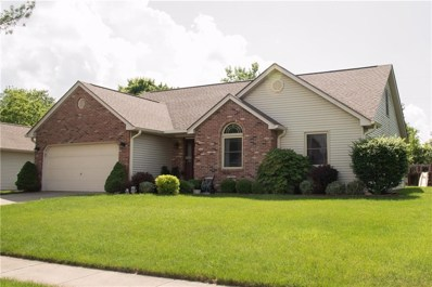 3276 Muriel Place, Columbus, IN 47203 - #: 21567730