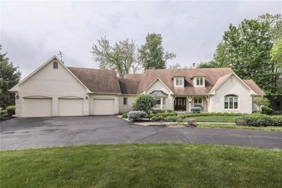 2002 Ridgemere Place, Greenwood, IN 46143 - #: 21567733