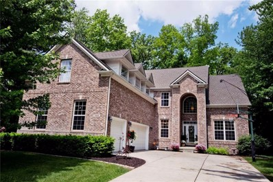 7694 Jessica Lane, Avon, IN 46123 - #: 21567738