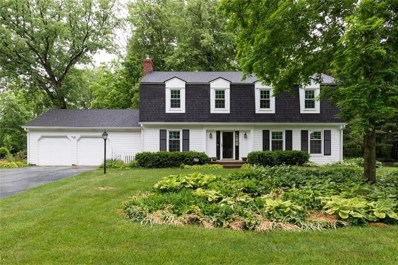 1508 Brewster Road, Indianapolis, IN 46260 - MLS#: 21567739