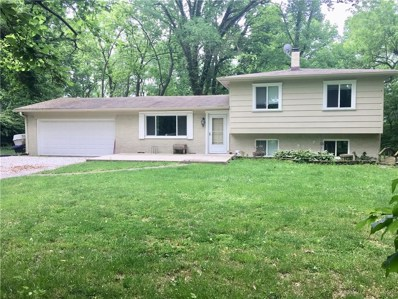 4749 E Shady Lane, Mooresville, IN 46158 - MLS#: 21567743