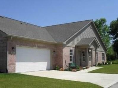 5660 Jones Drive UNIT 17-D, Plainfield, IN 46168 - #: 21567745