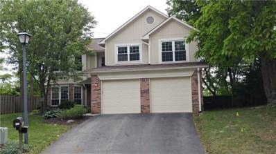 10838 Geist Woods Lane, Indianapolis, IN 46256 - MLS#: 21567749