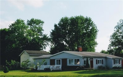 606 S State Street, Greenfield, IN 46140 - #: 21567750