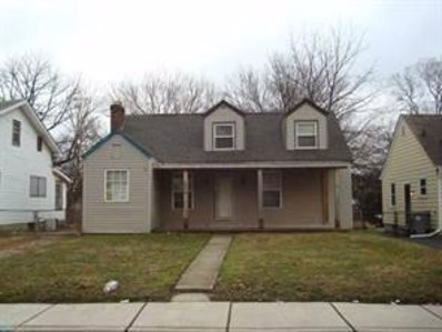 3731 N Tacoma Avenue, Indianapolis, IN 46218 - #: 21567762