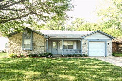5139 Carob Court, Indianapolis, IN 46237 - #: 21567775