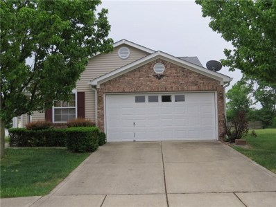 13306 N Swayzee Court, Camby, IN 46113 - MLS#: 21567776