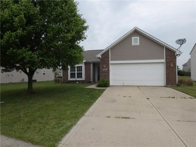12460 Buccaneers Drive, Fishers, IN 46037 - #: 21567786