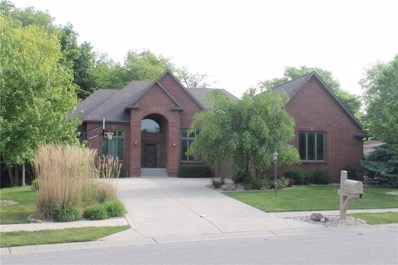 10576 Madison Brooks Drive, Fishers, IN 46040 - #: 21567787