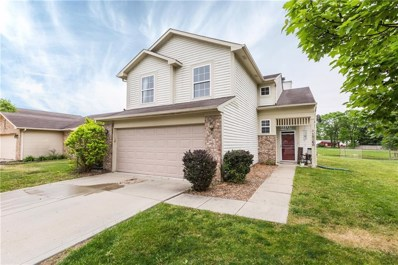15160 Follow Drive, Noblesville, IN 46060 - #: 21567792