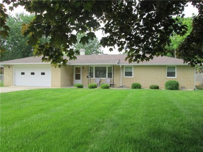 2636 W 600 S, Anderson, IN 46013 - #: 21567804