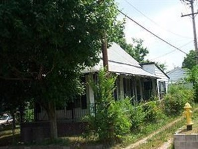 505 S Pleasant Street, Edinburgh, IN 46124 - MLS#: 21567806