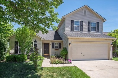 13847 Wabash Drive, Fishers, IN 46038 - #: 21567817