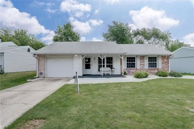 5245 Straw Hat Drive, Indianapolis, IN 46237 - #: 21567819