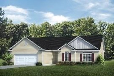 61 Briarwood Court, Greencastle, IN 46135 - #: 21567831