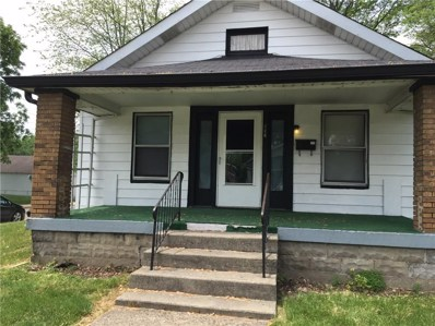 602 N Livingston Avenue, Indianapolis, IN 46222 - #: 21567837