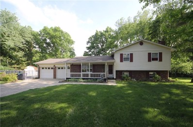1617 Orchard Hill Lane, Greenwood, IN 46142 - MLS#: 21567843