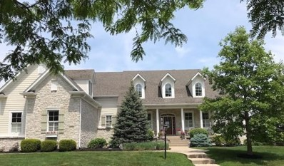 11261 Mirador Lane, Fishers, IN 46037 - #: 21567854