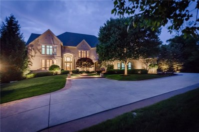 9217 Diamond Pointe Drive, Indianapolis, IN 46236 - #: 21567858