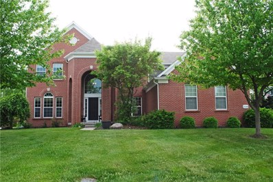 12068 Red Hawk Drive, Fishers, IN 46037 - #: 21567866