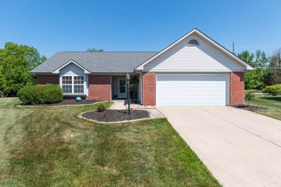 9918 Teesdale Court, Fishers, IN 46038 - #: 21567882