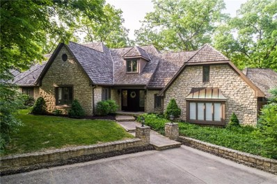10421 Fall Creek Road, Indianapolis, IN 46256 - MLS#: 21567885