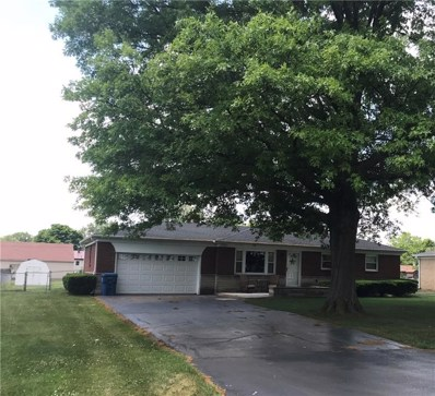 3522 Horner Drive, Indianapolis, IN 46239 - MLS#: 21567894