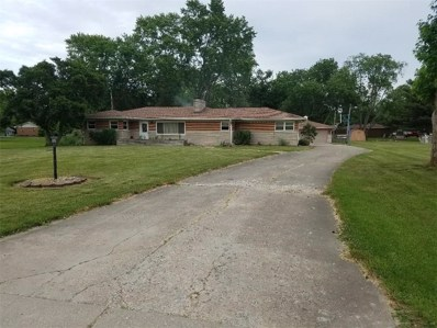 6215 McFarland Road, Indianapolis, IN 46227 - #: 21567917