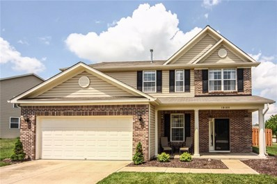 19168 Outer Bank Road, Noblesville, IN 46062 - MLS#: 21567921