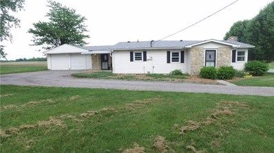 6444 W Us Highway 36, Danville, IN 46122 - MLS#: 21567929