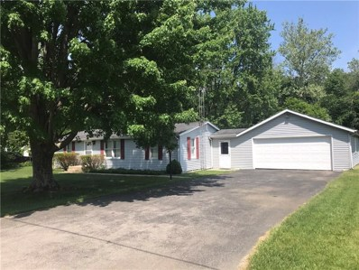 4911 S 275 W, Columbus, IN 47201 - MLS#: 21567955