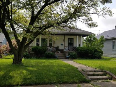 1306 N Park Boulevard N, Rushville, IN 46173 - #: 21567968