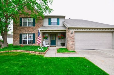 1424 Sweet Gum Drive S, Brownsburg, IN 46112 - #: 21567971
